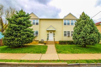 Multi Family Home Available: 519 Valley Street