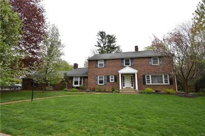 Single Family Home Available: 2354 Overlook Drive