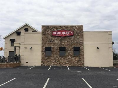 Commercial Available: 2201 Schoenersville Road
