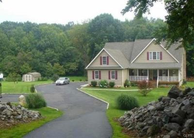 Single Family Home Available: 507 Laurel Hill Road