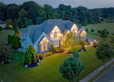 Single Family Home Available: 3701 Carrington Circle