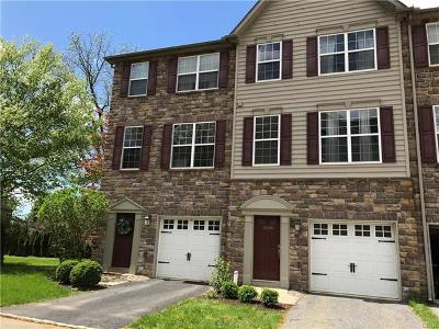 Hellertown Borough Single Family Home Available: 1508 Brookstone Place