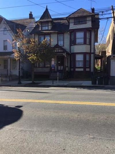 Multi Family Home Available: 508 East 4th Street