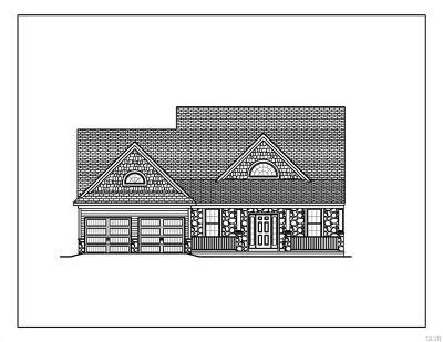 Coopersburg Borough Single Family Home Available: 150 Oxford Ridge Circle