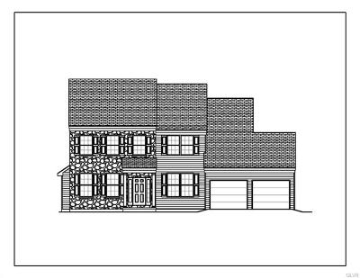 Coopersburg Borough Single Family Home Available: 174 Oxford Ridge Circle