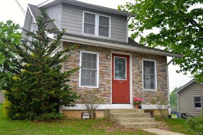 Macungie Borough Single Family Home Available: 708 East Main Street
