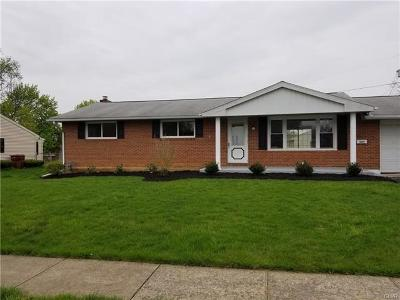 Single Family Home Available: 3017 Birch Street
