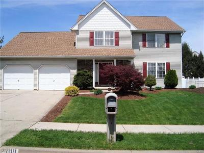 Single Family Home Available: 2709 English Lane