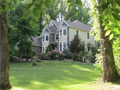 Single Family Home Available: 2470 Woodland Hills Court