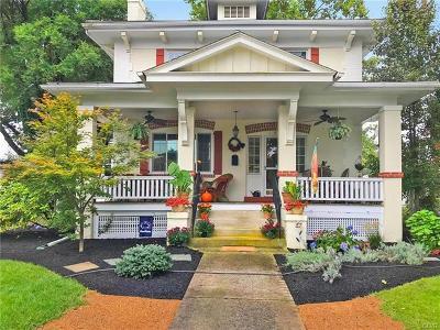 Single Family Home Available: 1949 Paul Avenue