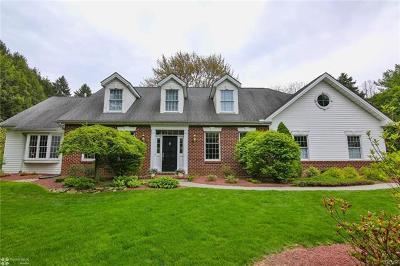 Single Family Home Available: 3950 Azalea Road