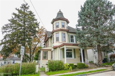 Single Family Home Available: 12 2nd Street