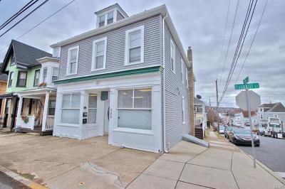 Multi Family Home Available: 842 Bushkill Street