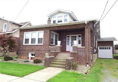 Single Family Home Available: 234 West Lincoln Street