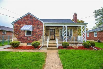 Single Family Home Available: 7 East Federal Street