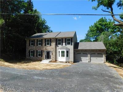 Single Family Home Available: 222 East Elizabeth Avenue