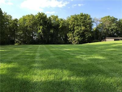 Northampton Borough Residential Lots & Land Available: 589 Linden Court
