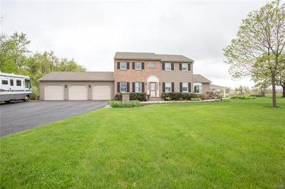 Single Family Home Available: 7264 Pa Route 873