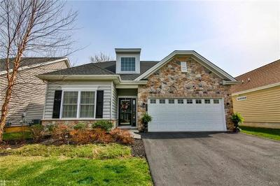 Single Family Home Available: 5319 Presidents Drive