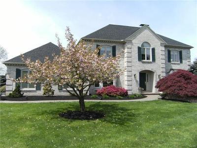 Single Family Home Available: 1012 Buckingham Drive