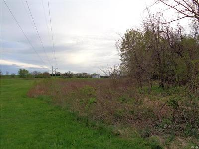 Residential Lots & Land Available: 271 Cherry Hill Road