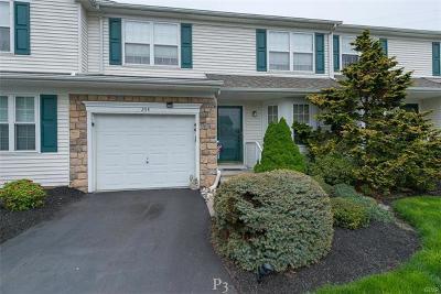 Single Family Home Available: 254 Park Ridge Drive