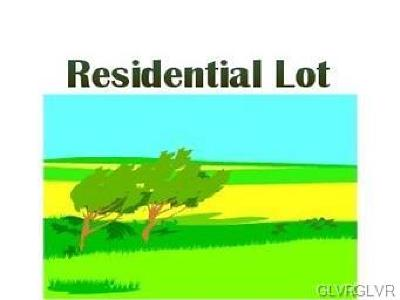 Residential Lots & Land Available: 3916 Old Country Road North