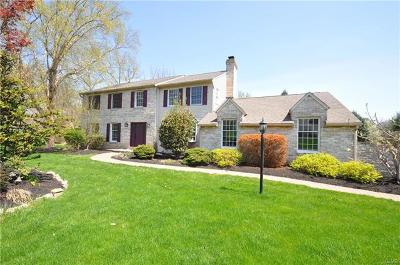 Single Family Home Available: 1479 Saucon Meadow Court