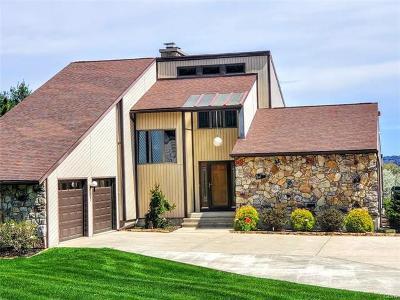 Single Family Home Available: 840 Hemlock Trail
