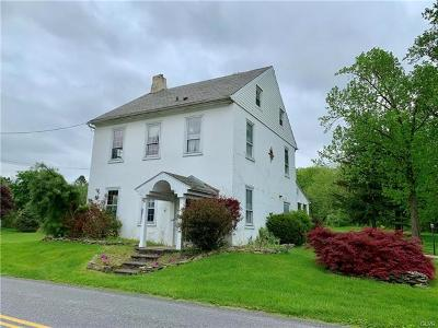 Single Family Home Available: 2869 Georgetown Road