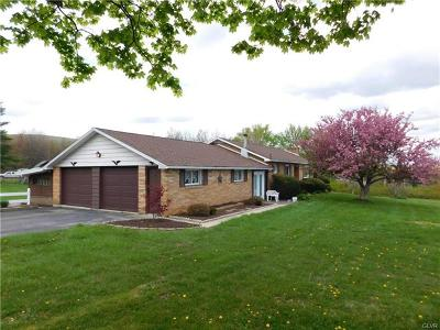 Single Family Home Available: 4026 Long Run Road