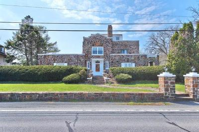 Multi Family Home Available: 2120 South Delaware Drive