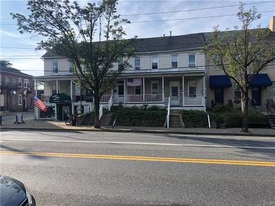 Emmaus Borough Multi Family Home Available: 247 Main Street #247-251