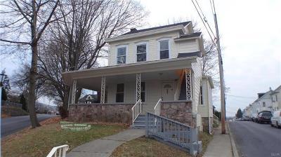 Multi Family Home Available: 433 Philadelphia Road