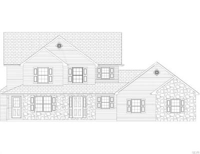 Single Family Home Available: 2702 Cobblestone Drive #Lot 8