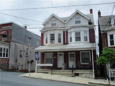 Single Family Home Available: 642 Hayes Street
