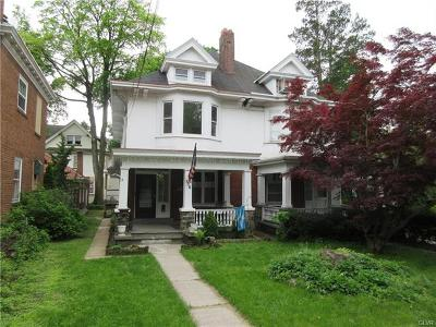 Single Family Home Available: 516 West 3rd Street