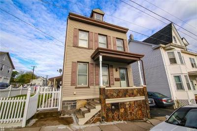 Single Family Home Available: 123 South 11th Street