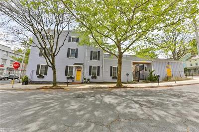 Multi Family Home Available: 400 Spring Garden Street