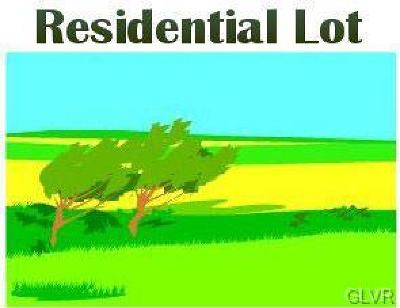 Residential Lots & Land Available: 801 Weil Street
