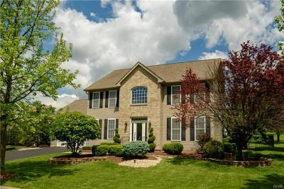 Single Family Home Available: 4101 Donegal Drive