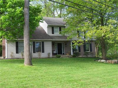Single Family Home Available: 4210 Huckelberry Road