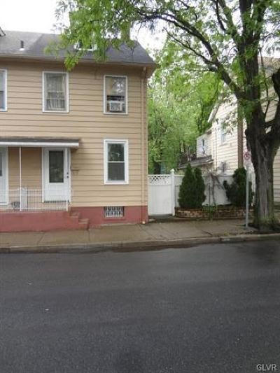 Single Family Home Available: 117 West Saint Joseph Street