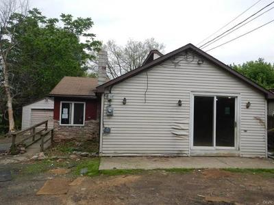 Single Family Home Available: 1604 Richmond Road