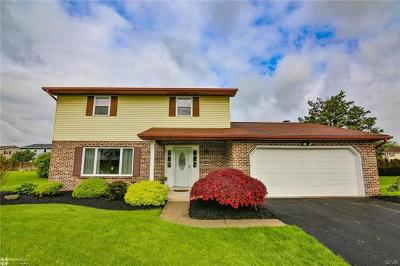Single Family Home Available: 1146 Glick Avenue