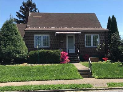 Bethlehem City Single Family Home Available: 1804 Campbell Street