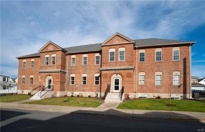 Northampton Borough Single Family Home Available: 1503 Main Street #J