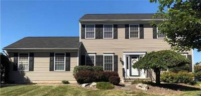 Single Family Home Available: 1520 Steeplechase Drive