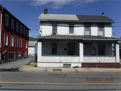 Single Family Home Available: 5159 Main Street