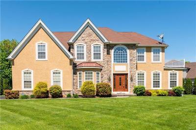 Single Family Home Available: 379 Springfield Way